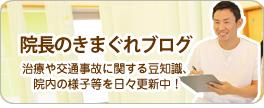 いとう鍼灸接骨院 ブログ